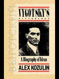 Vygotsky's Psychology: A Biography of Ideas