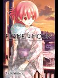 Fly Me to the Moon, Vol. 7, 7