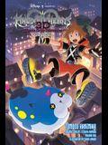 Kingdom Hearts 3d: Dream Drop Distance the Novel (Light Novel)