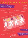 Chordtime Piano Kids' Songs: Level 2b