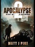 Apocalypse: Diary of a Survivor 2