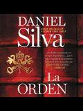 Order, the La Orden (Spanish Edition)