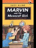 Marvin and the Meanest Girl (Puffin Chapters)