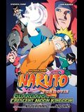 Naruto the Movie Ani-Manga, Vol. 3: Guardians of the Crescent Moon Kingdom