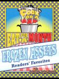 Frozen Assets Readers' Favorites: Cook for a Day: Eat for a Month
