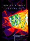 The Collected Ellison: The Harlan Ellison Hornbook and Harlan Ellison's Movie