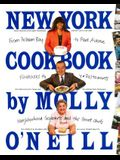 New York Cookbook: From Pelham Bay to Park Avenue, Firehouses to Four-Star Restaurants