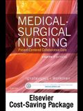 Medical-Surgical Nursing - Text and Elsevier Adaptive Quizzing-Nursing Concepts Package: Patient-Centered Collaborative Care