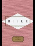 Rilke: Poems (Everyman's Library Pocket Poets)