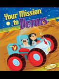 Your Mission to Venus