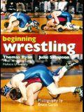 Beginning Wrestling