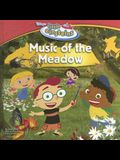 Music of the Meadow [With Stickers]