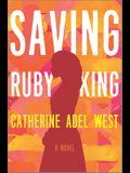 Saving Ruby King
