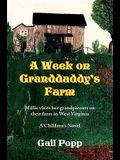 A Week on Granddaddy's Farm