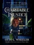 Charitable Injustice