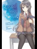Rascal Does Not Dream of Bunny Girl Senpai (Light Novel)