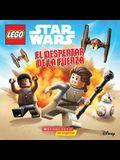 El Despertar de La Fuerza: Episode VII (Lego Star Wars: 8x8)