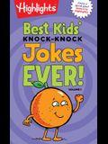 Best Kids' Knock-Knock Jokes Ever!, Volume 1