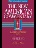 Hebrews, 35: An Exegetical and Theological Exposition of Holy Scripture