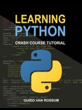 Learning Python: Crash Course Tutorial