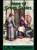 Anne of Green Gables Lib/E