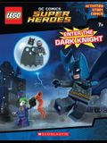 Enter the Dark Knight (LEGO DC Comics Super Heroes: Activity Book with Minifigure) (LEGO DC Super Heroes)
