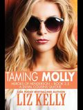 Taming Molly: Heroes of Henderson Book 2.5