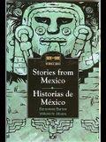 Stories from Mexico: Historias de Mexico