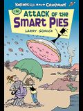 Kokopelli & Company in Attack of the Smart Pies