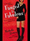Fanged & Fabulous (Immortality Bites, Book 2)