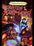 Invasion of the Scorp-Lions