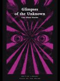 Glimpses of the Unknown: Lost Ghost Stories