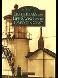 Lighthouses and Life-Saving on the Oregon Coast
