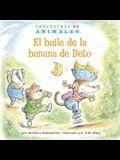 El Baile de la Banana de Beto (Bobby Baboon's Banana Be-Bop)