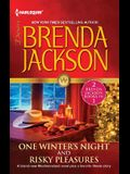 One Winter's Night & Risky Pleasures: An Anthology