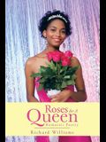 Roses for a Queen: Romantic Poetry