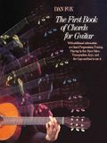 The First Book of Chords for the Guitar: Guitar Technique