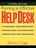 Running an Effective Help Desk, 2nd Edition