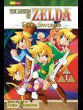 The Legend of Zelda, Vol. 6, 6: Four Swords - Part 1