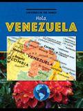 Hola, Venezuela