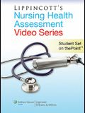 Lippincott's Health Assessment Video Series: student set on thePoint