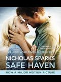 Safe Haven [With Earbuds]