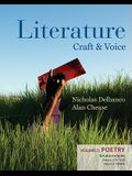 Literature: Craft and Voice: Volume 2: Poetry