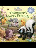 Disney Bunnies Thumper's Furry Friends