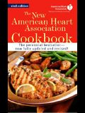 The New American Heart Association Cookbook: A Cookbook