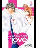 An Incurable Case of Love, Vol. 3, Volume 3