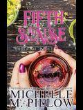 The Fifth Sense: A Paranormal Women's Fiction Romance Novel