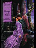 Romeo and Juliet (Illustrated Classics)