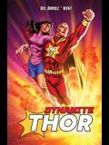 Dynamite Thor TPB