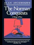 Norman Conquests: Table Manners; Living Together; Round and Round in the Garden